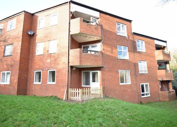 Thumbnail 1 bed flat for sale in Leadon Court, Thornhill, Cwmbran