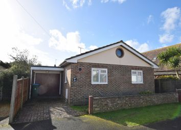 Thumbnail 2 bed detached bungalow to rent in Tuscan Avenue, Middleton-On-Sea, Bognor Regis