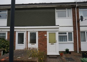 Thumbnail 1 bed flat to rent in Charles Knott Gardens, Southampton