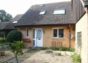 Thumbnail 2 bed terraced house to rent in Bure Lane, Friars Cliff, Mudeford, Christchurch