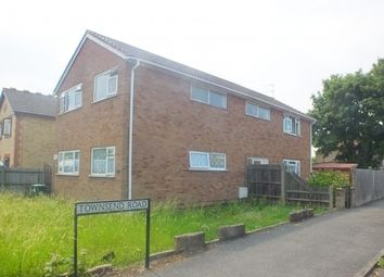 Thumbnail 3 bed maisonette for sale in Chesterfield Road, Ashford, Surrey