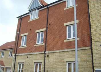 Thumbnail 1 bed flat to rent in Riverside Close, Bridgwater