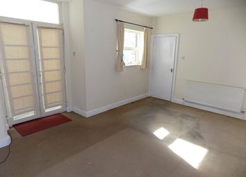 Thumbnail 2 bed flat to rent in Hill Street, Blackpool