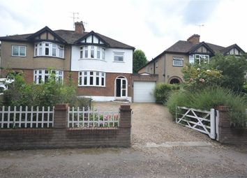 Thumbnail 4 bed semi-detached house to rent in Roughdown Avenue, Hemel Hempstead, Hertfordshire