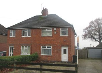 4 bed semi-detached house to rent in Charter Avenue, Coventry CV4
