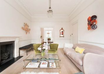 Thumbnail 3 bedroom flat to rent in Leinster Square, London