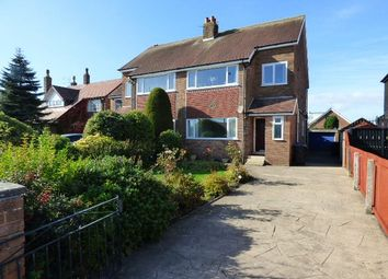 Thumbnail 1 bed flat to rent in Broadway, Fleetwood, Lancs