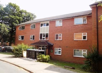 Thumbnail 2 bed flat to rent in 8 Jervoise Drive, Birmingham