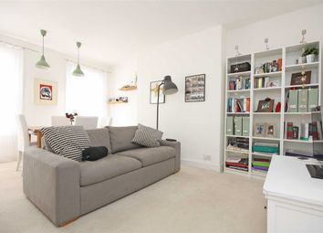 Thumbnail 1 bed flat to rent in Coningham Road, London