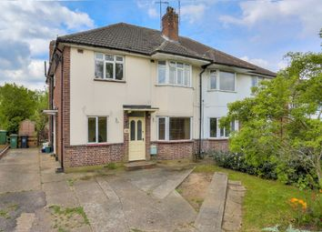 Thumbnail 2 bed flat for sale in Beech Road, St.Albans