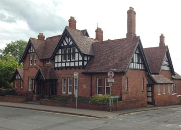 Thumbnail Commercial property to let in Old Cottage Hospital Studios, The Homend, Ledbury, Herefordshire