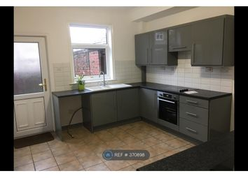 Thumbnail 2 bed terraced house to rent in Gilberthorpe Street, Rotherham