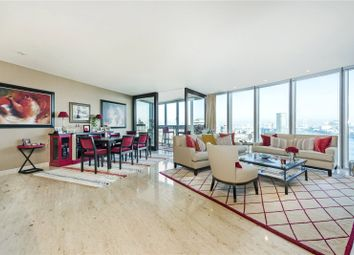 Thumbnail 3 bedroom flat for sale in The Tower, London