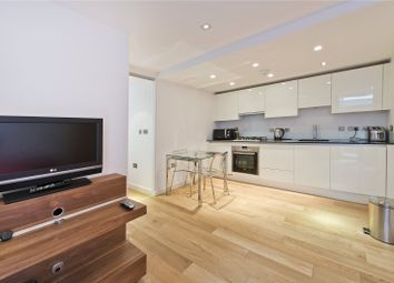 Thumbnail 1 bed flat to rent in Cornwall House, 7 Allsop Place, London