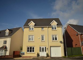 4 bed detached house for sale in Millwood Gardens, Swansea, Swansea SA2