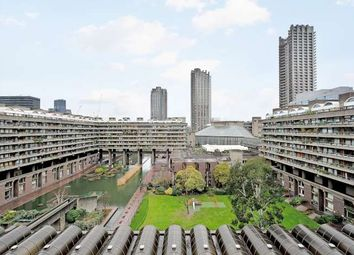 Thumbnail 2 bedroom flat to rent in Barbican, London