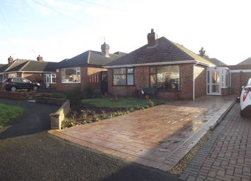 Thumbnail 3 bed detached bungalow for sale in Glenmaye Road, Great Sutton, Ellesmere Port