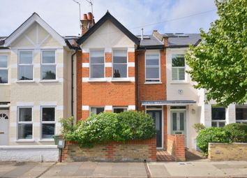 Thumbnail 5 bed terraced house for sale in Second Avenue, Mortlake