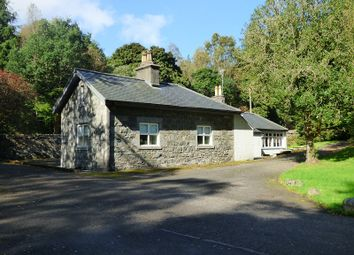 Thumbnail 4 bed lodge for sale in Penninghame, Newton Stewart