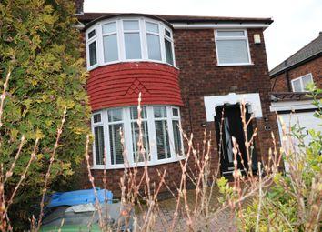 3 bed semi-detached house for sale in Silverdale Road, Warrington WA4