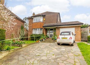 Thumbnail 3 bed detached house for sale in Orchard Drive, Chorleywood, Rickmansworth