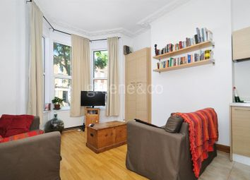 Thumbnail 2 bed flat to rent in Fonthill Road, Finsbury Park, London