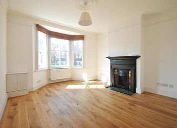 Thumbnail 2 bed flat to rent in Crewys Road, London