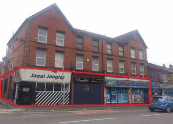 Thumbnail Retail premises for sale in Acresfield, Broad Green Road, Old Swan, Liverpool