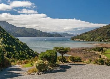 Thumbnail 4 bed country house for sale in Anakiwa, Queen Charlotte Sounds, Marlborough, South Island, New Zealand