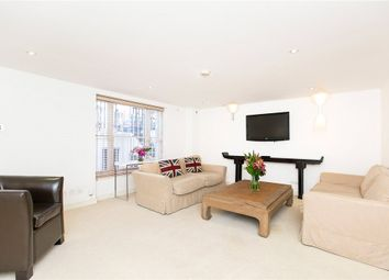 Thumbnail 2 bed flat to rent in Eardley Crescent, Earls Court, London