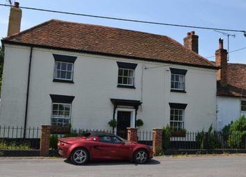 Thumbnail 4 bed detached house to rent in The Common, Stokenchurch, High Wycombe