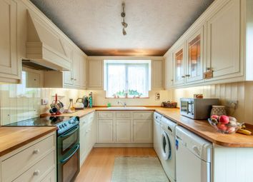 4 bed detached house for sale in The Lennards, South Cerney, Cirencester GL7