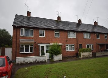 Thumbnail 4 bed town house to rent in Algar Road, Penkhull, Stoke-On-Trent