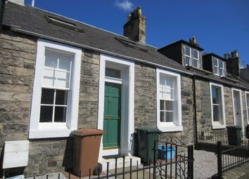 Thumbnail 3 bed cottage to rent in West Catherine Place, Edinburgh