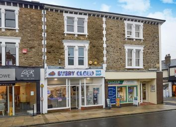 Thumbnail 1 bed flat for sale in Lavant Street, Petersfield