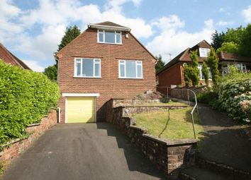 Thumbnail 3 bed detached house for sale in Carrington Road, High Wycombe