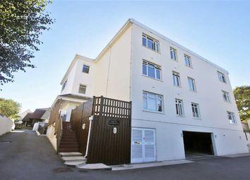 Thumbnail 1 bed flat for sale in La Rue De Trachy, St. Helier, Jersey