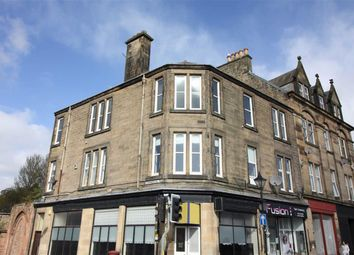 Thumbnail 2 bed flat for sale in Commercial Road, Hawick