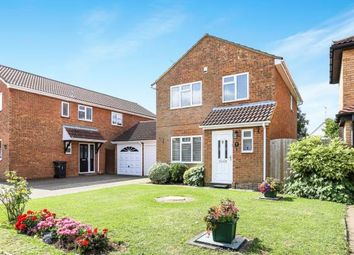 Thumbnail 3 bed detached house for sale in Powis Mews, Flitwick, Bedford, Bedfordshire