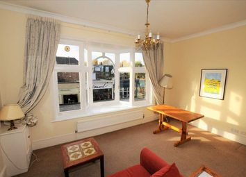 Thumbnail 1 bed flat to rent in Turnham Green Terrace, Chiswick, London