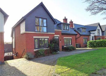 4 bed detached house for sale in Egerton Road, Ashton, Preston PR2