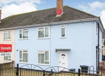 2 bed flat for sale in Marlepit Grove, Highridge Green, Bristol BS13