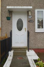 Thumbnail 2 bed terraced house for sale in Commonhead Road, Glasgow