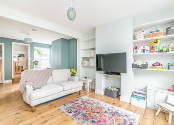 Thumbnail 3 bedroom terraced house for sale in Norfolk Road, Ipswich