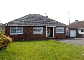 Thumbnail 4 bed bungalow for sale in Meadow Street, North Cornelly