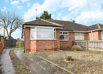 Thumbnail 3 bed bungalow for sale in Yarnton, Oxfordshire