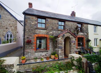 Thumbnail 4 bedroom cottage for sale in West Down, Ilfracombe