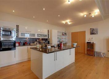 Thumbnail 3 bedroom flat for sale in Queens Promenade, Bispham, Blackpool