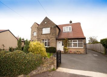 Thumbnail 6 bed detached house for sale in Fir Lodge, 3 Torcote Crescent, Huddersfield