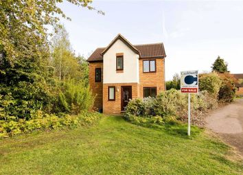 Thumbnail 3 bedroom property for sale in Isaacson Drive, Wavendon Gate, Milton Keynes, Bucks